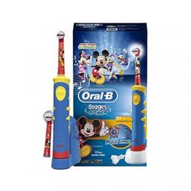 Cepillo dental Braun EDICIÓN ESPECIAL Mickey Mouse