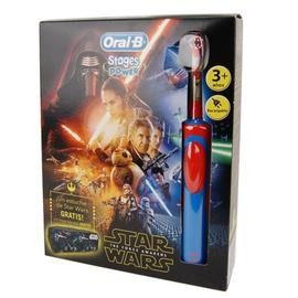 Cepillo dental Braun EDICIÓN ESPECIAL Star Wars
